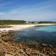 The Bar - St Agnes, Scilly