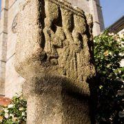 St Ives Church Cross