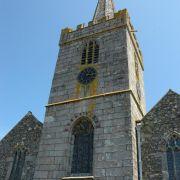 St Keverne Church