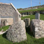 The St Levan Stone