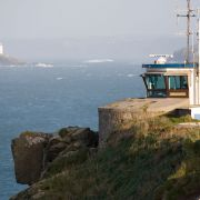 St Ives Coastguard Lookout