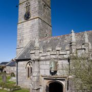 St Just in Penwith Church