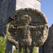 St Just Market Cross