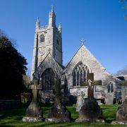 St Mawgan Parish Church