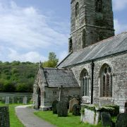 St Winnow Parish Church