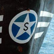 Stevenson's Logo