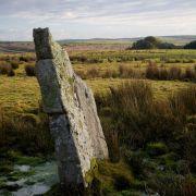 Stripple Stones - Bodmin Moor