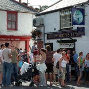 Swordfish Pub - Newlyn
