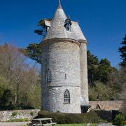 Trelissick - Water Tower