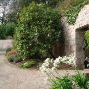 Trewidden - Walled Garden