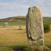 Trippet Stones Detail