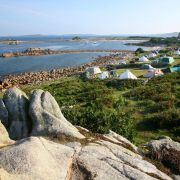 Troy Town Camping - St Agnes