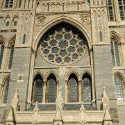 Truro Cathedral - Closer