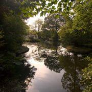 Veryan Pond