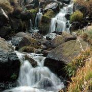 River Cove Waterfall