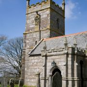 Wendron Church