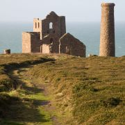 Whim Engine House - Wheal Coates