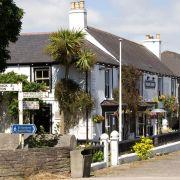 The White Hart - St Keverne