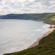 Whitsand Bay - Tregantle Cliffs