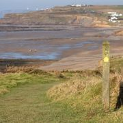 Widemouth Bay Coast Path - Bude