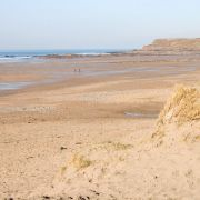 Widemouth Bay Beach - Bude