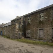 Penzance Workhouse - Madron