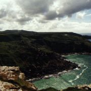 Cliffs near Zennor
