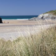 Best beaches near Newquay video