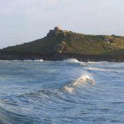 Porthmeor Beach, St Ives - Storm Video