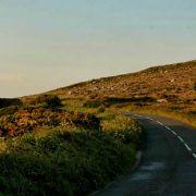 St Ives Coast Road (B3306) video