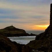 Old Mines of West Cornwall video
