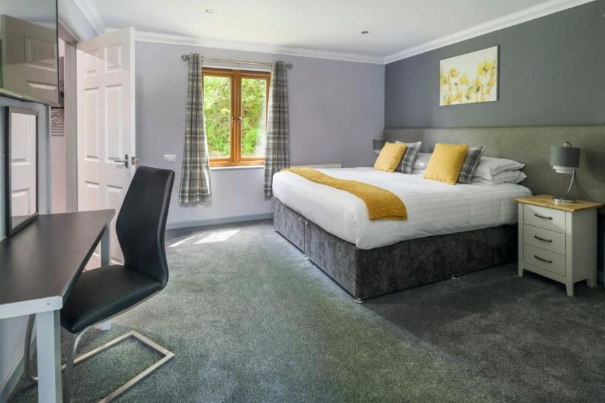 Trethorne Hotel & Golf Club OPEN FOR KEYWORKERS ONLY