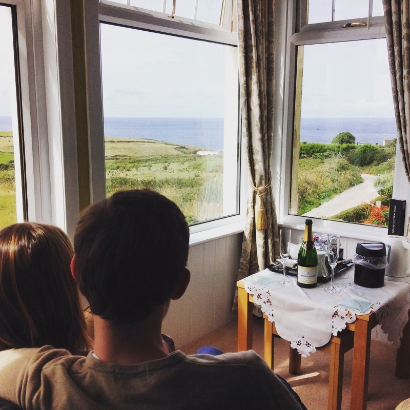 Atlantic House Rooms & Breakfast