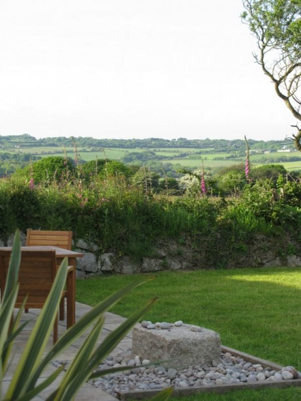 Cornish Barn Holidays