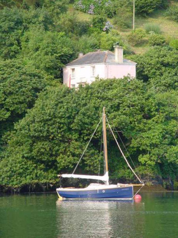 Creekside Cottages