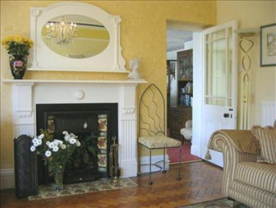 Elmswood House