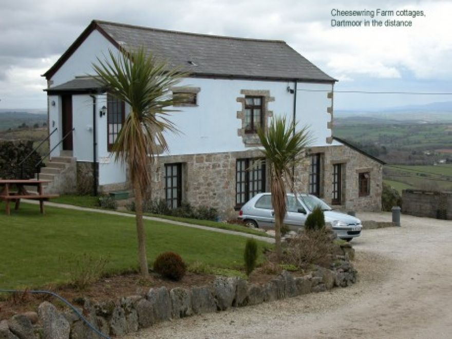 Explore Cornwall Cottages