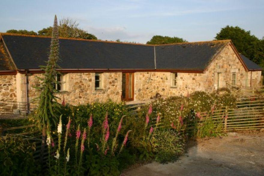 Heath Farm Cottages