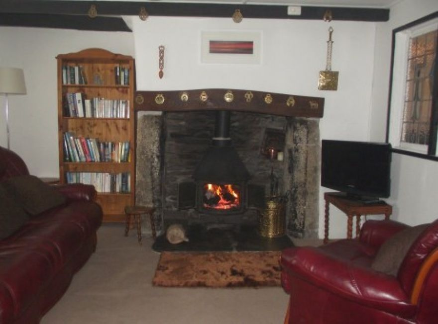 Hellangove Holiday Cottage