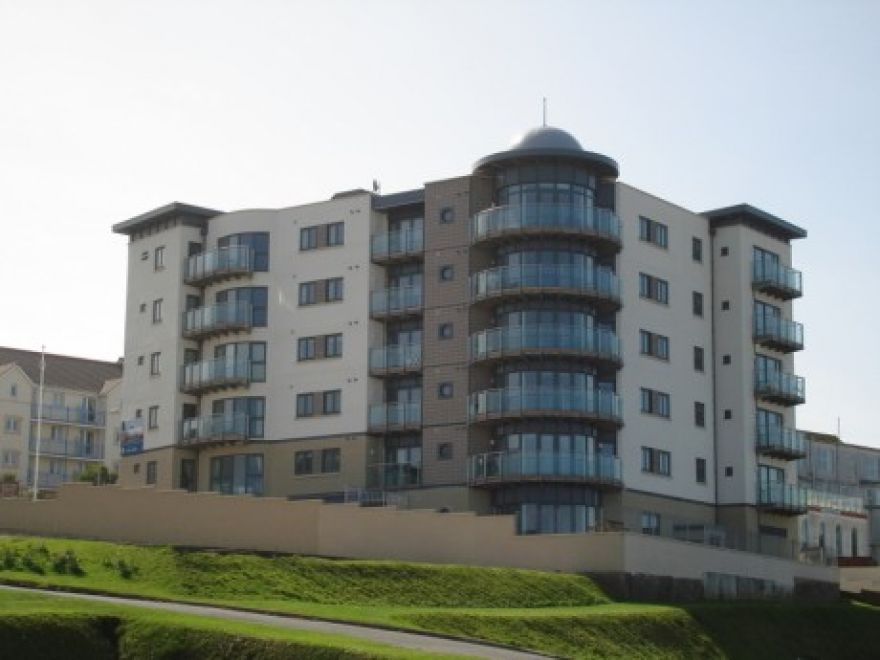 Horizon Apartments Newquay