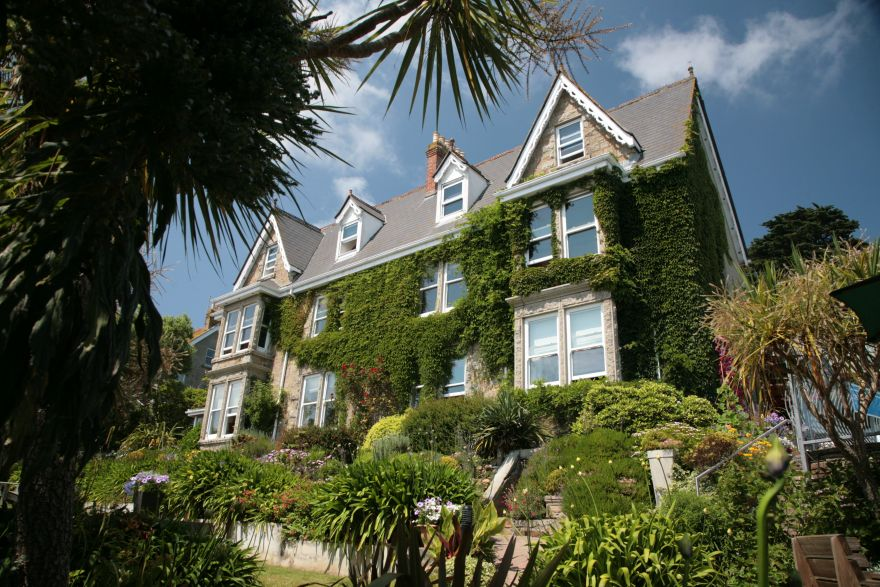 Hotel Penzance Cornwall Guide