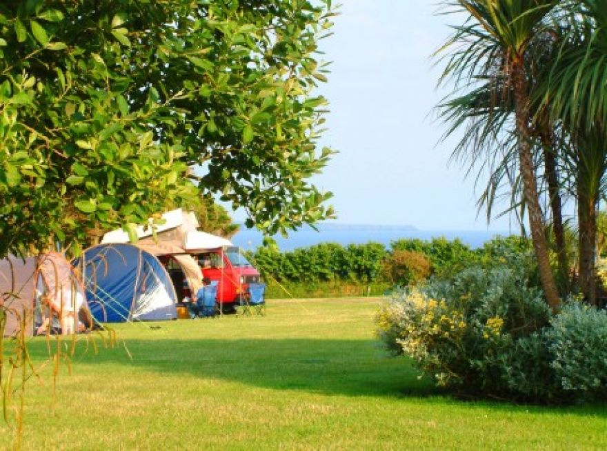 Kenneggy Cove Holiday Park