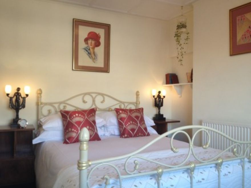 Little Pisky Cottage Bed And Breakfast