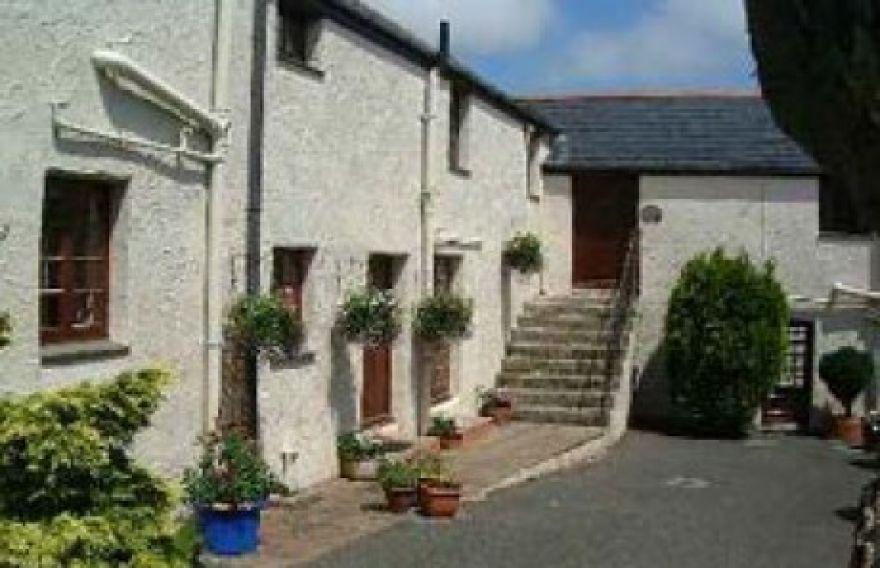 Nanplough Farm Cottages