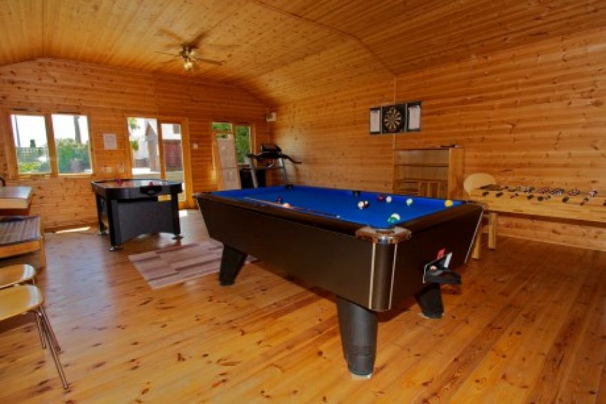 Penhale Villa Holiday Cottage