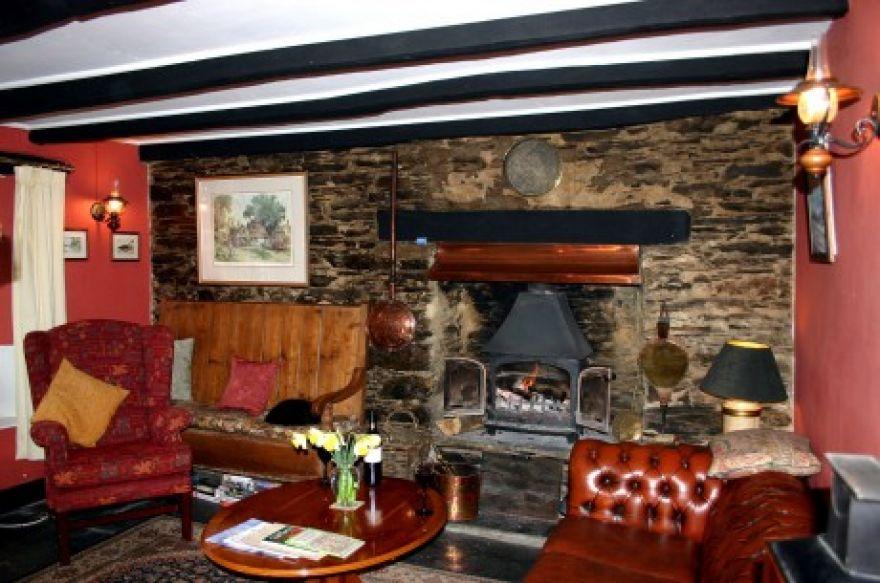 Polrode Mill Cottage