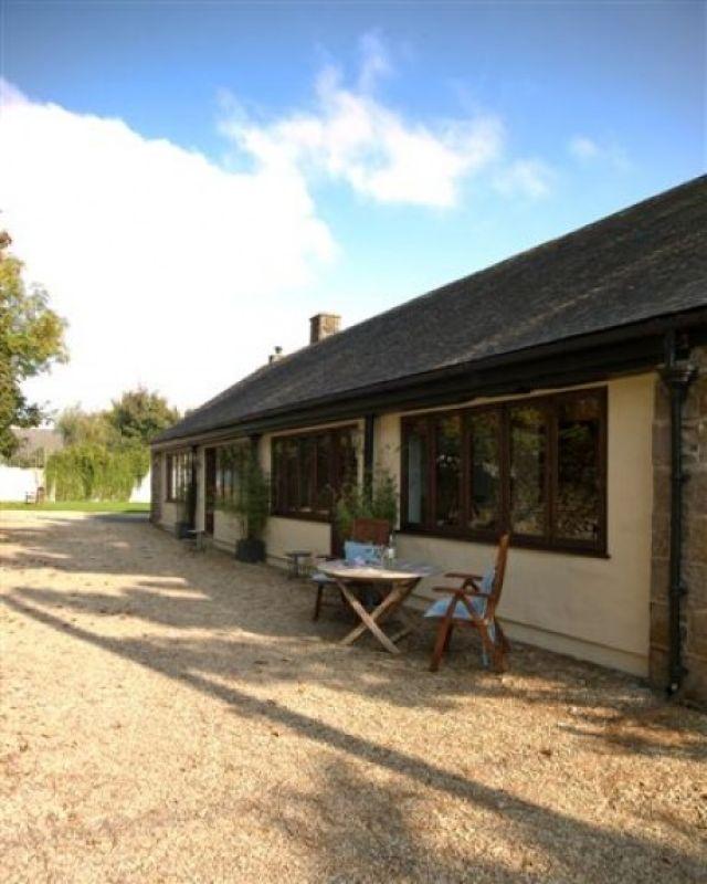 Rosevidney Manor Cottages