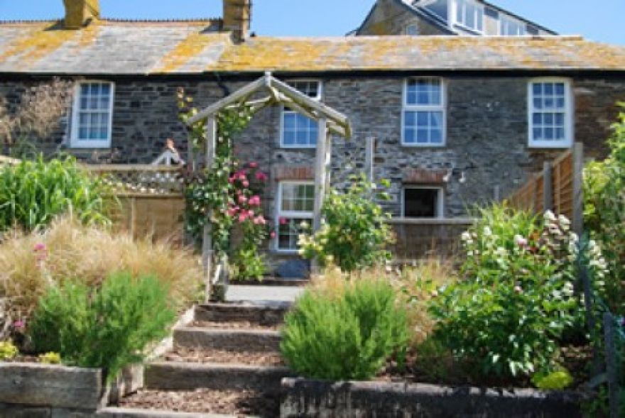 Sea Holly Cottage