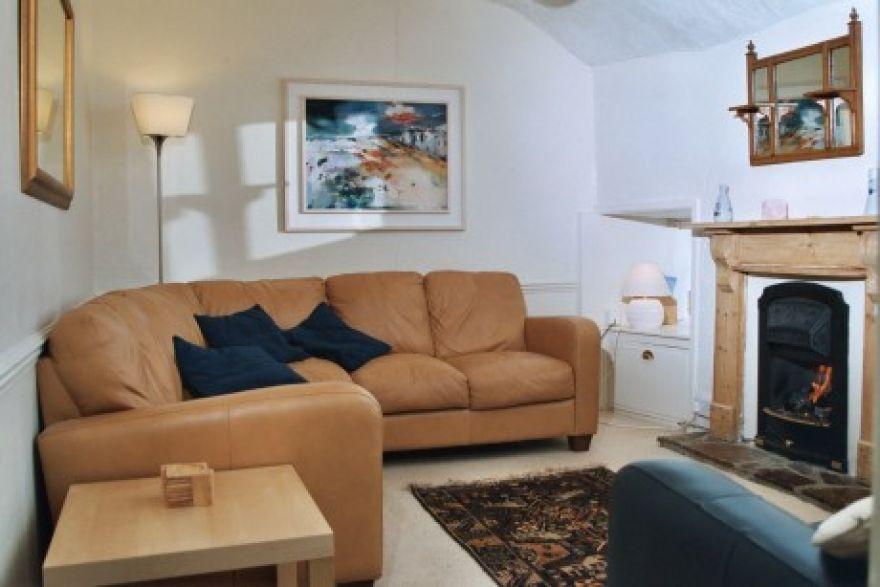 Star-Gazy Cottage
