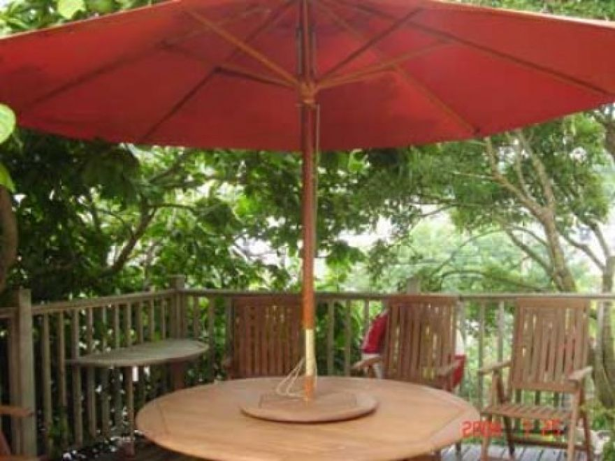 Tanglewood Bed and Breakfast